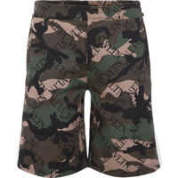 Pantaloni scurti Vltn Grid Camouflage Shorts Barbati
