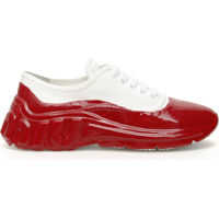 Sneakers Gabardine Miu Run Sneakers Femei