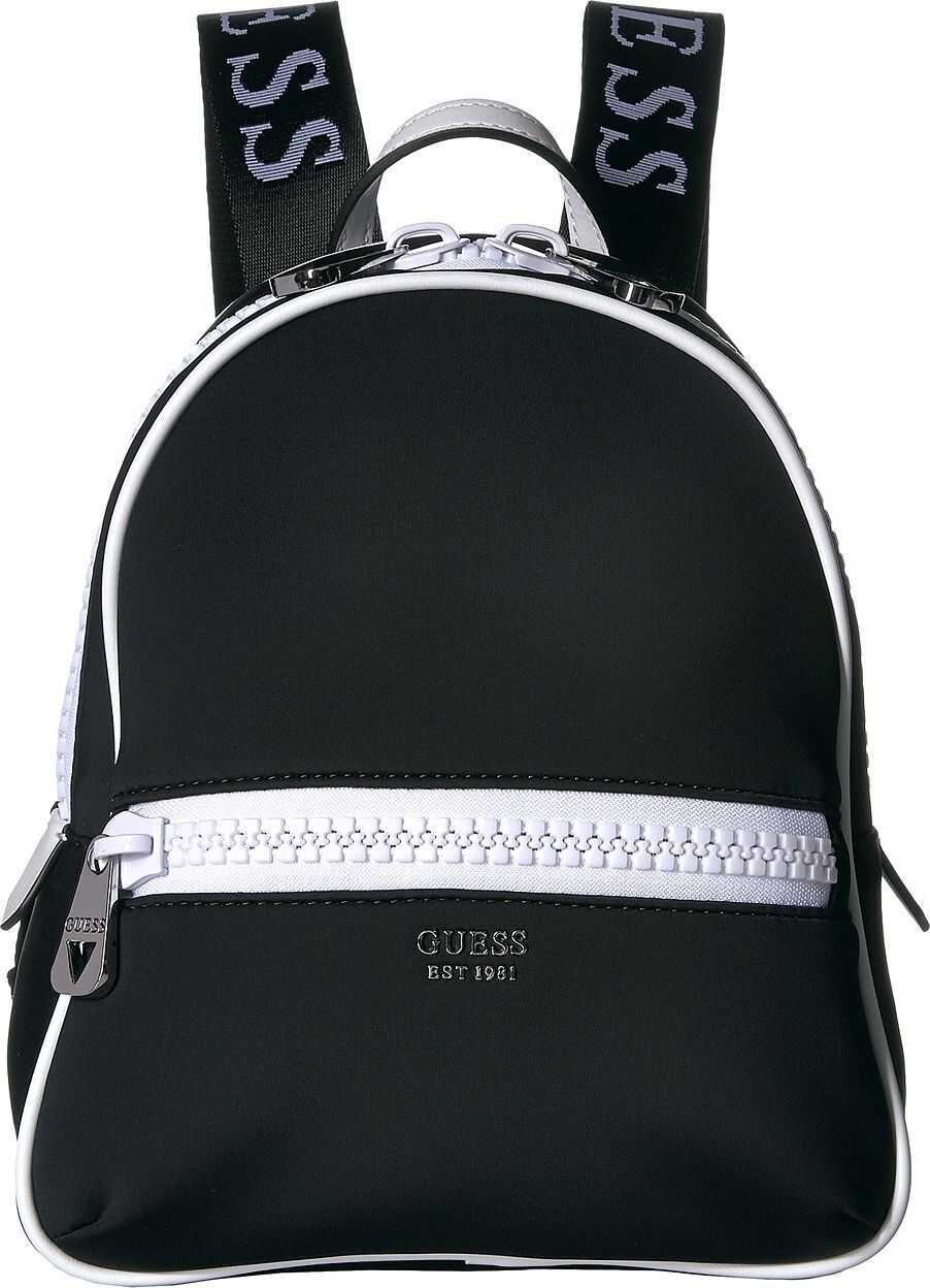 GUESS Urban Chic Backpack Black