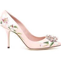 Pantofi cu toc CD0101 AA156 Femei