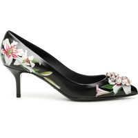 Pantofi cu toc CD0066 AA156 Femei