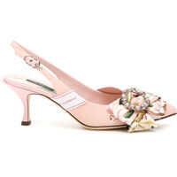 Pantofi cu toc CG0332 AA137 Femei