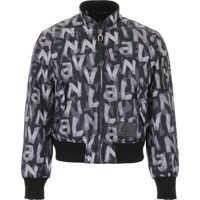 Bomber jacket RMOU0034A19 Barbati