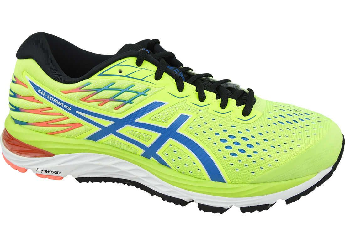 ASICS Gel-Cumulus 21 Green