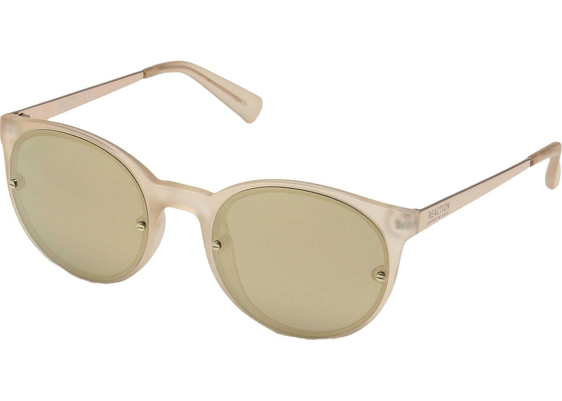 Kenneth Cole Reaction KC2788 Matte Beige/Brown Mirror