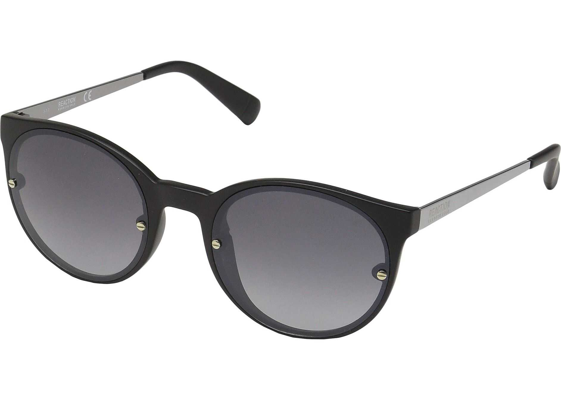 Kenneth Cole Reaction KC2788 Matte Black/Smoke Mirror