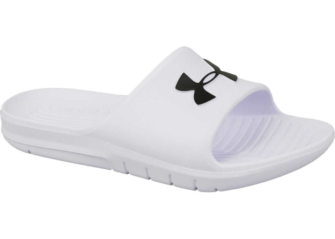 Under Armour Core PTH Slides* White