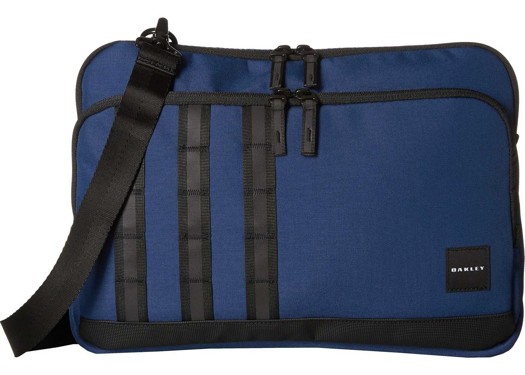 Oakley Utility PC Case Dark Blue