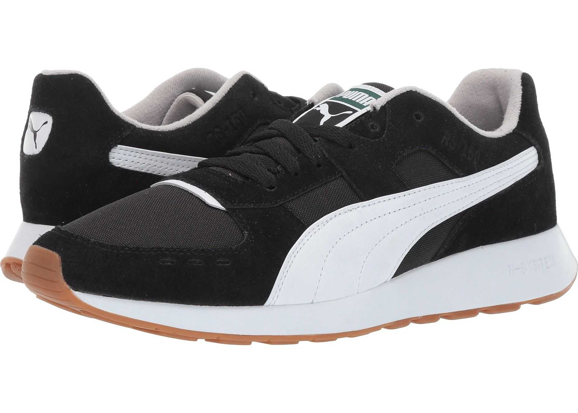 PUMA RS-150 Nylon Puma Black/Puma White