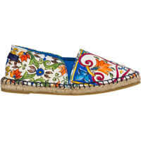 Espadrile Child Cotton Baieti