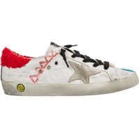 Sneakers Pelle Superstar Baieti