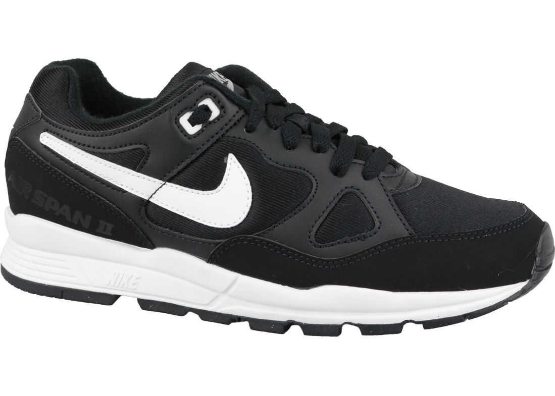 Nike Wmns Air Span II Black