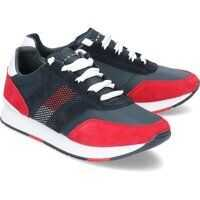 Sneakers Tommy Hilfiger Corporate Material Mix Runner