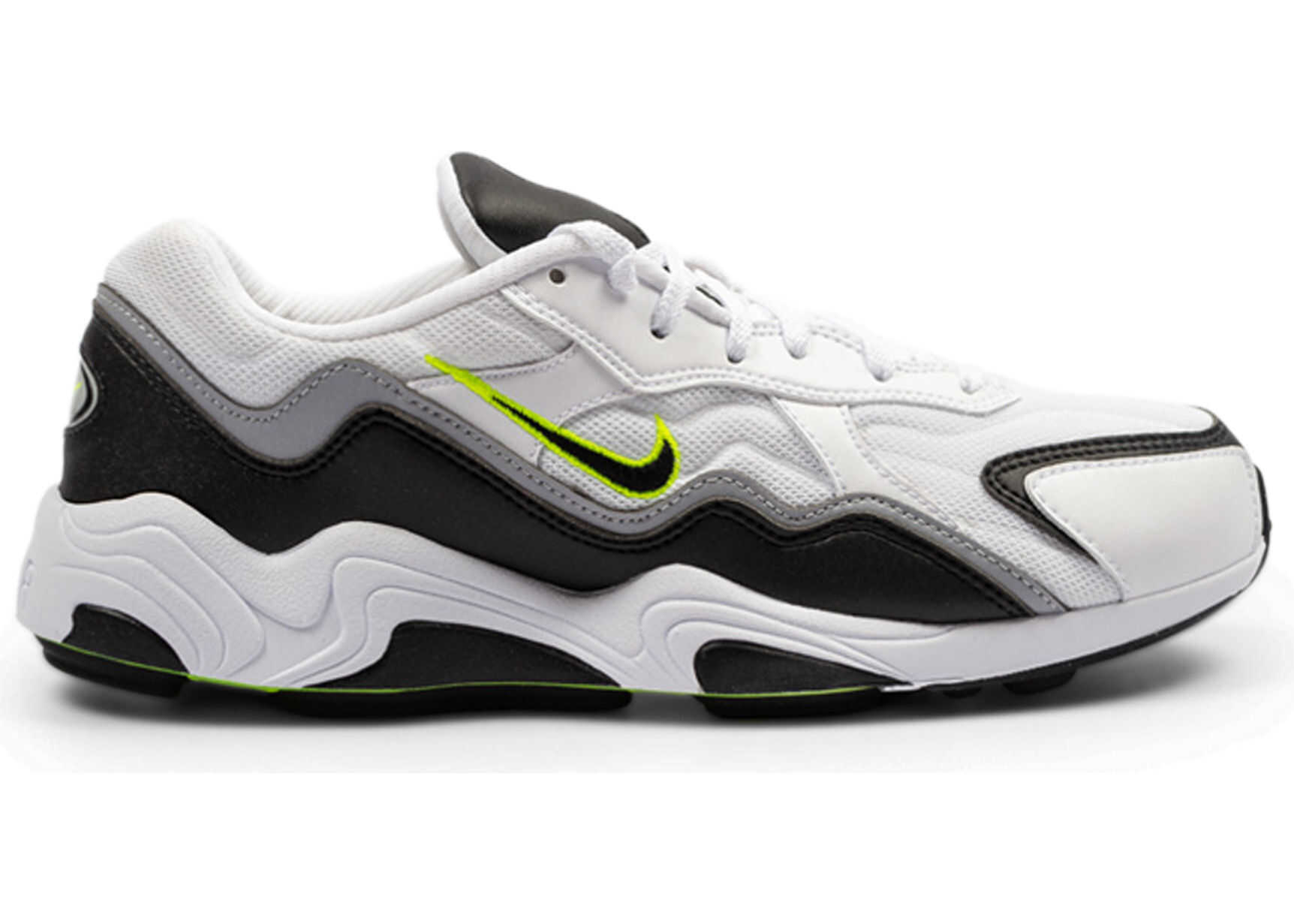 Nike Airzoom-Alpha WHITE