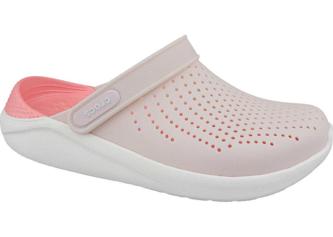 Crocs LiteRide Clog Pink