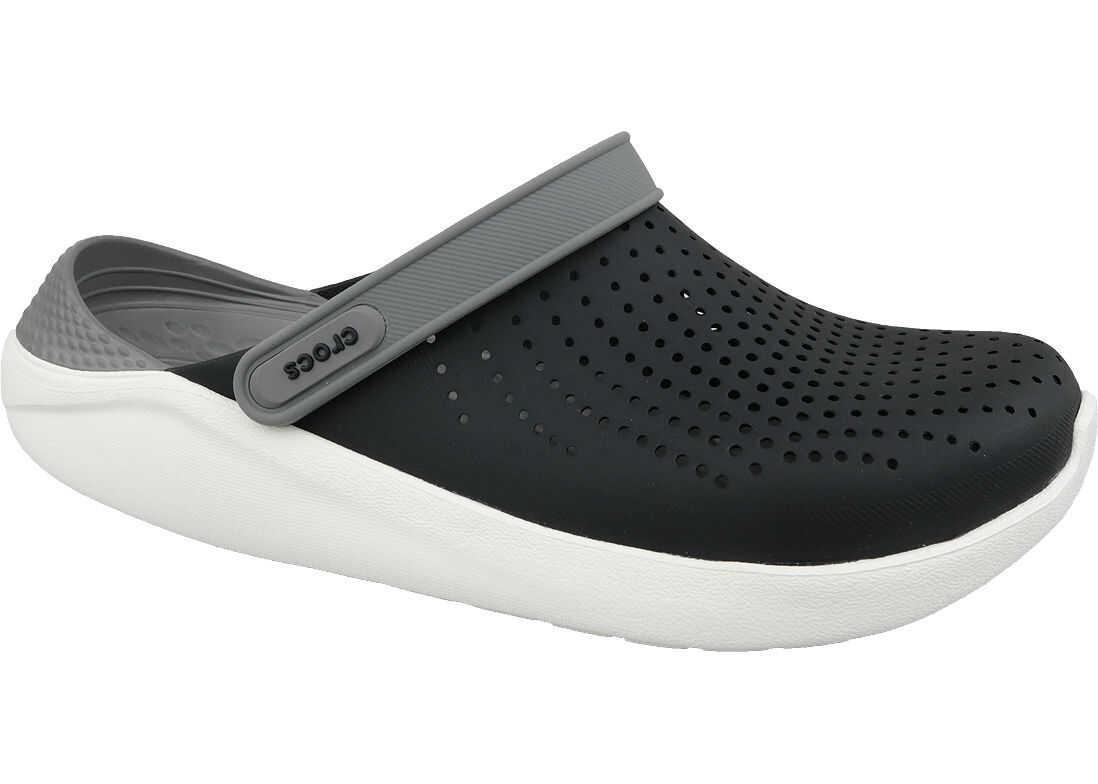 Crocs LiteRide Clog Black