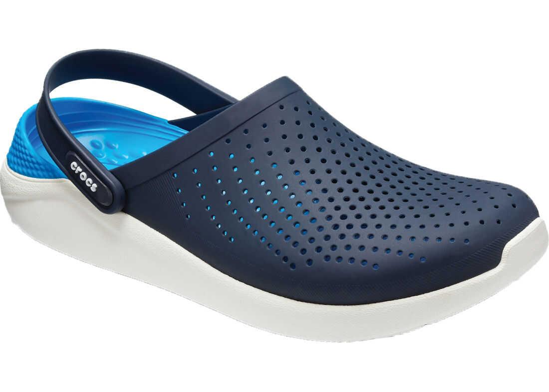 Crocs LiteRide Clog Blue