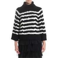 Pulovere casual RED VALENTINO Cotton Knitted Turtleneck