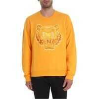 Bluze de trening Kenzo Tiger Sweatshirt In Orange
