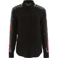 Camasi casual Shirt With Sequins Femei