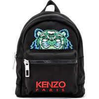 Genti de mana Kenzo Zaino Kenzo Mini In Tessuto Con Tigre*