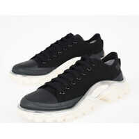Sneakers RAF SIMONS Fabric DETROIT RUNNER Sneakers Barbati