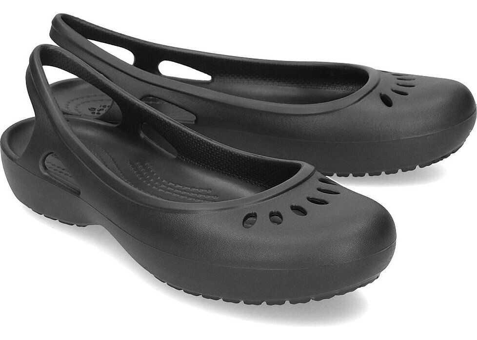 Crocs Kadee Slingback Czarny