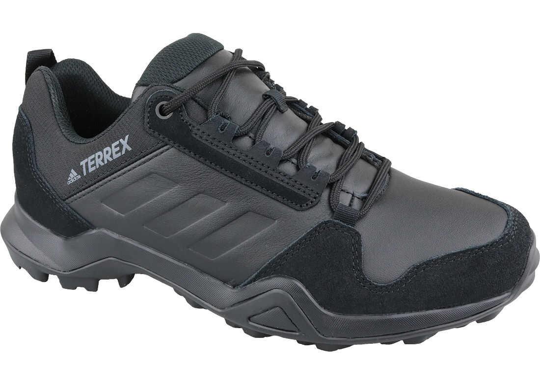 adidas Terrex AX3 LEA Black