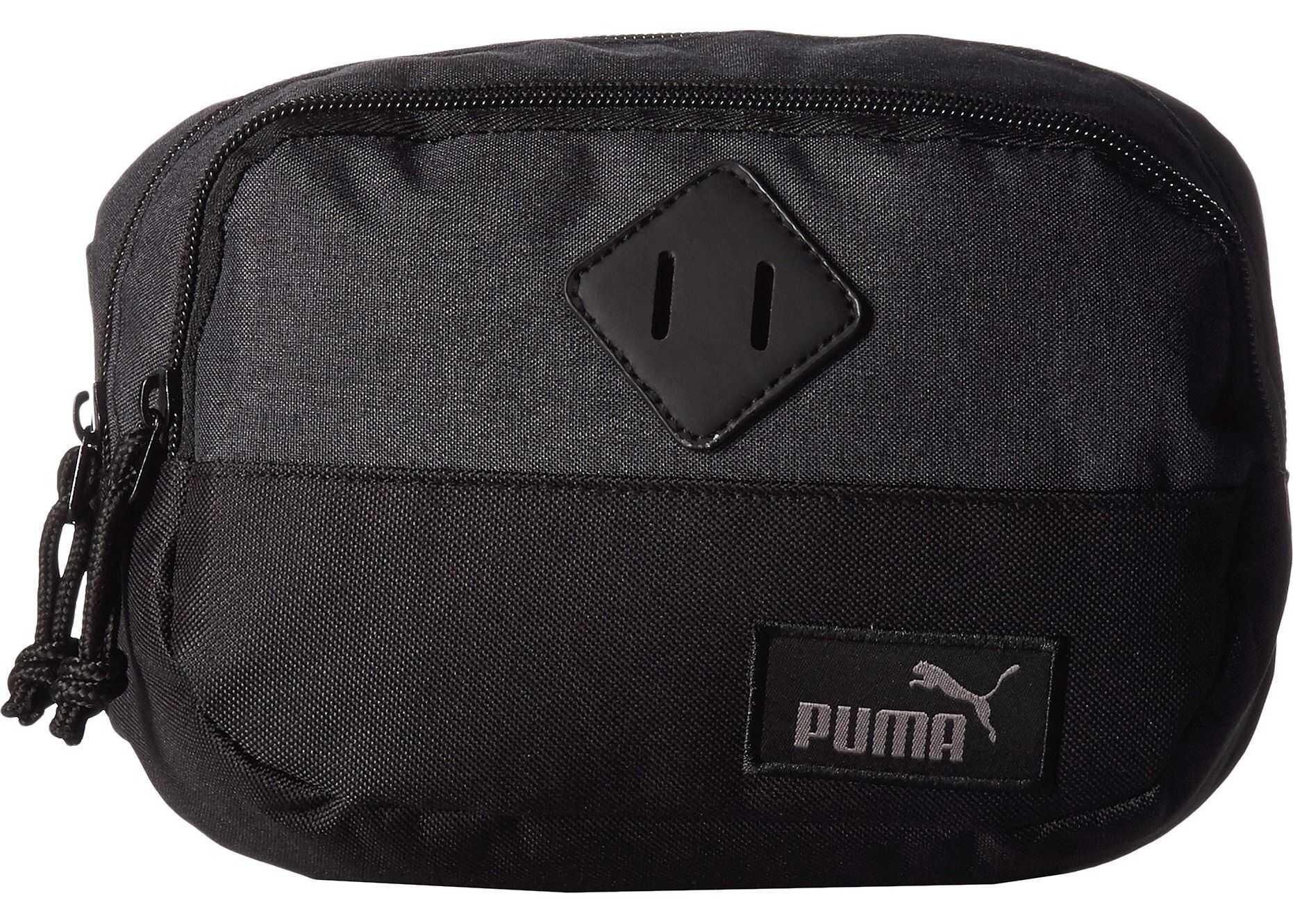 PUMA Exploration Hip Sack Black