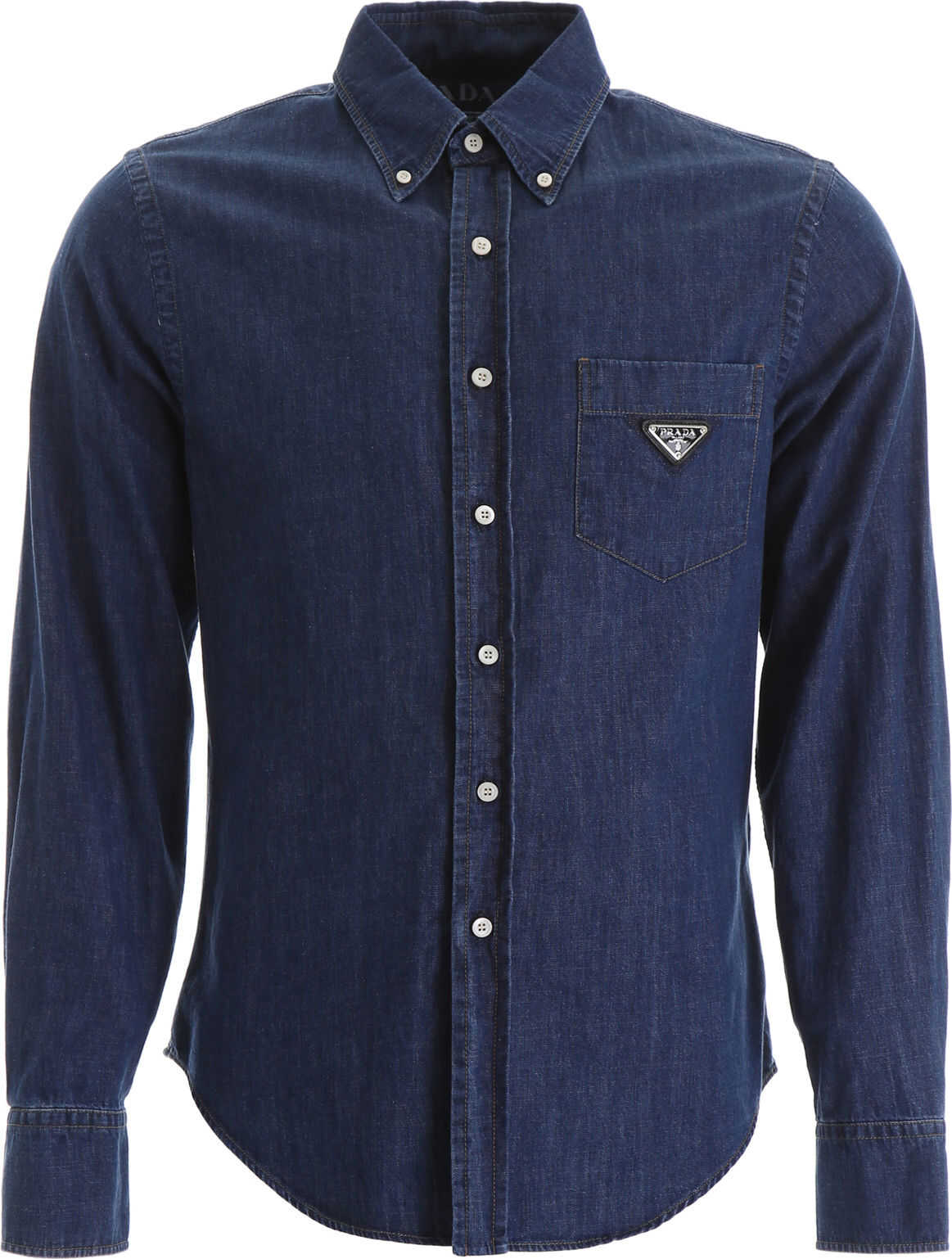 Prada Denim Shirt DENIM
