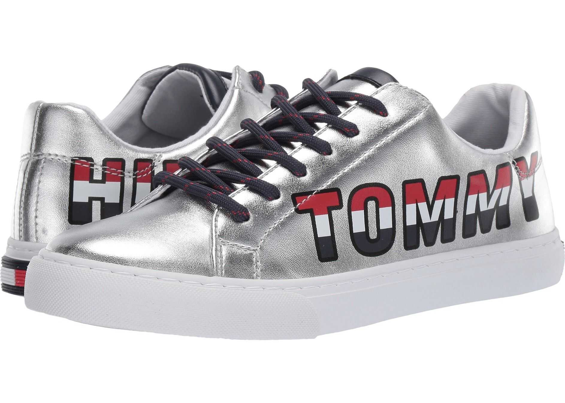 Tommy Hilfiger Loni Silver
