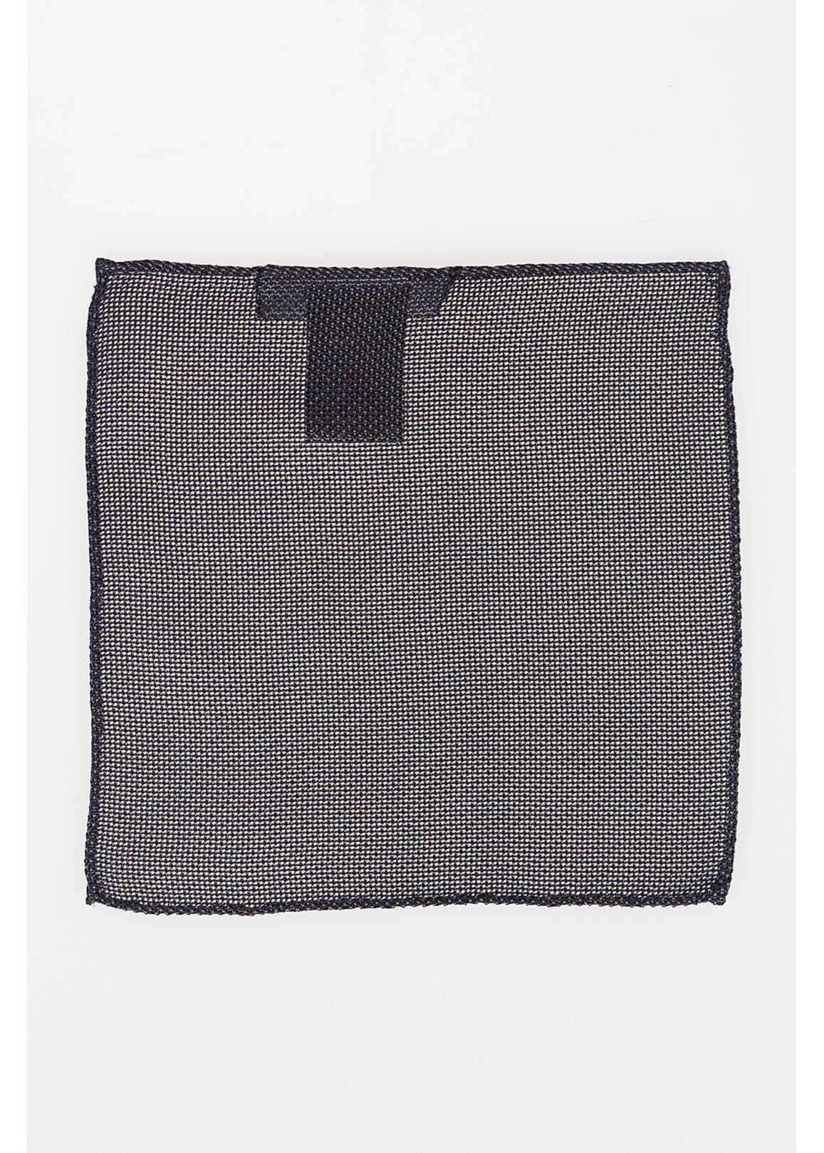 DSQUARED2 Silk Handkerchief MULTICOLOR