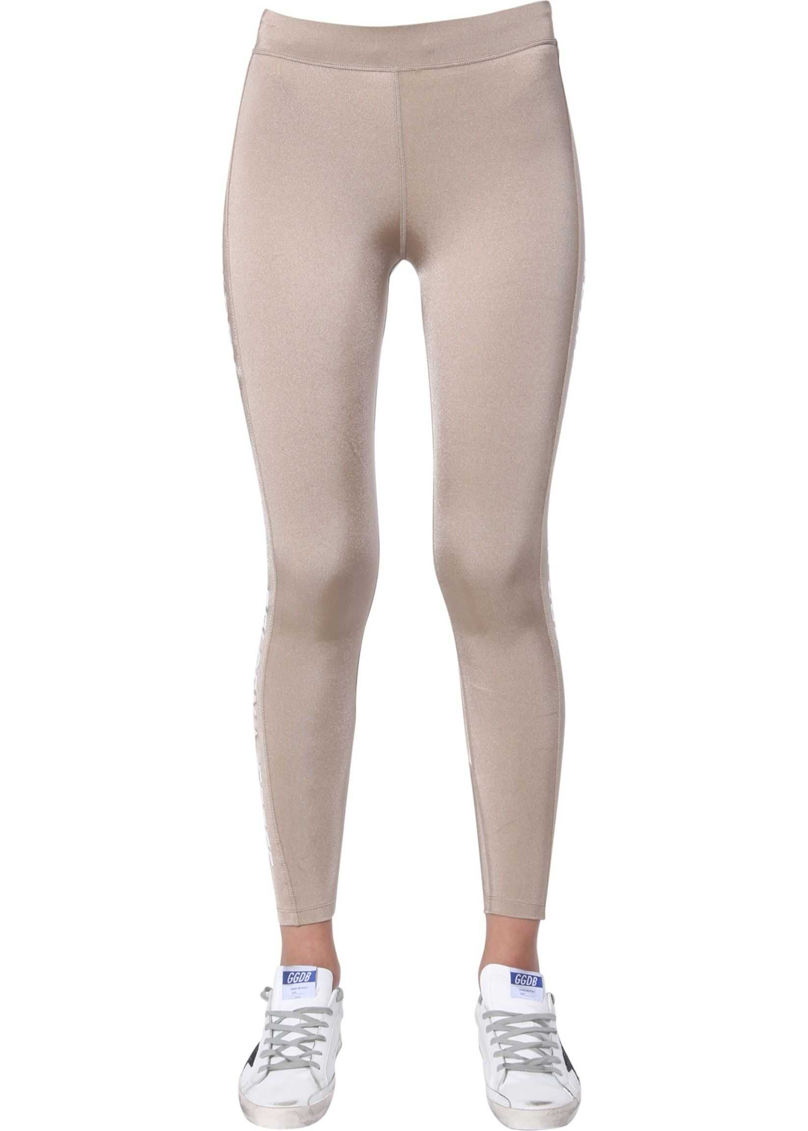 Golden Goose Nori Legging GOLD