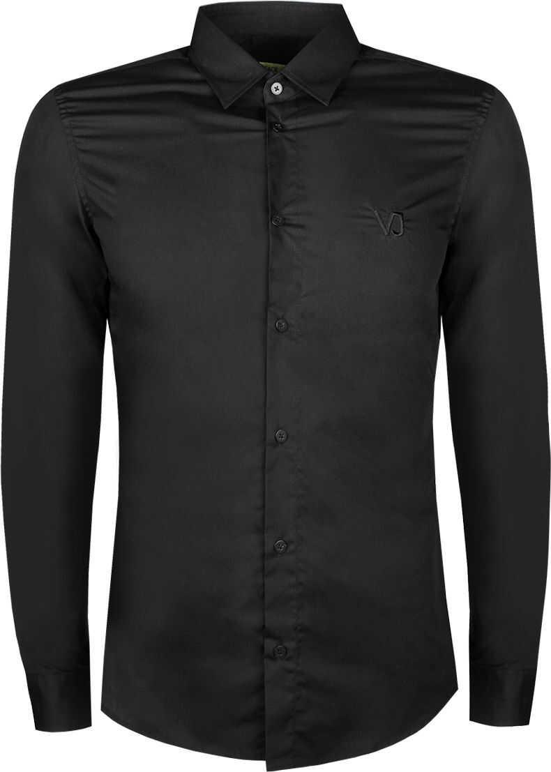 Versace Jeans Easy Slim Czarny