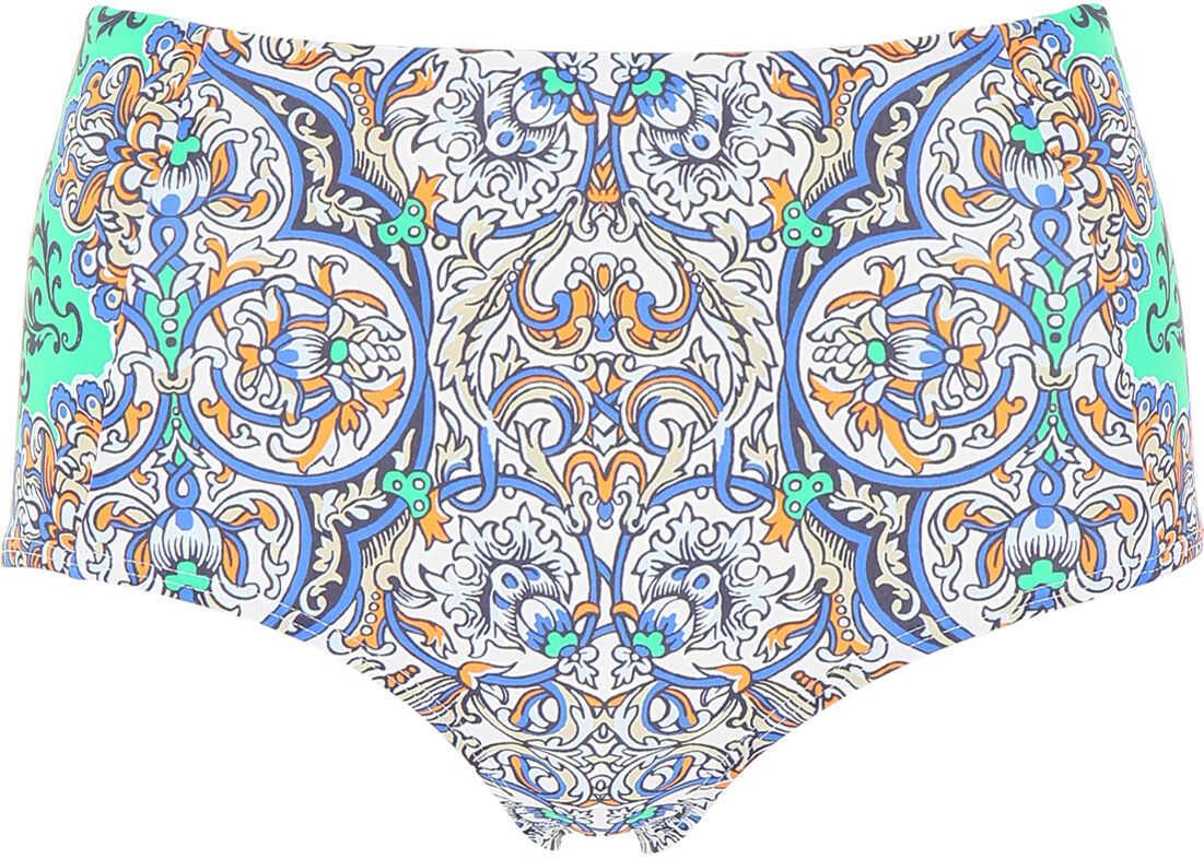 Tory Burch Gran Vojage Bikini Briefs GRAND VOYAGE CLASSIC