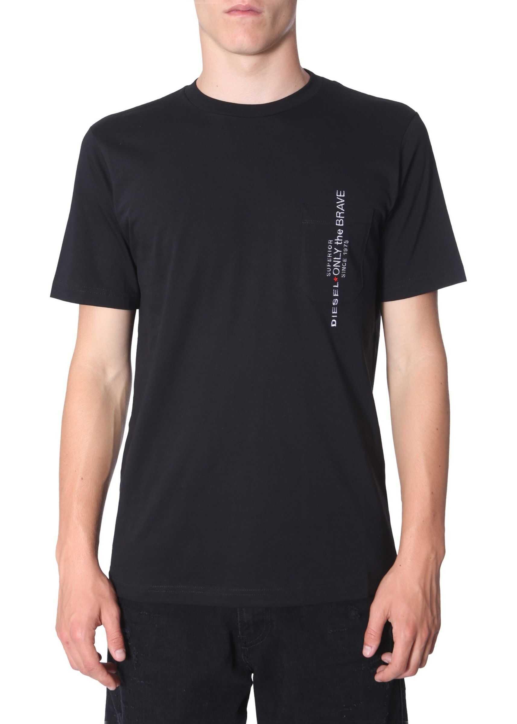 T-Shirt T-Just Pocket