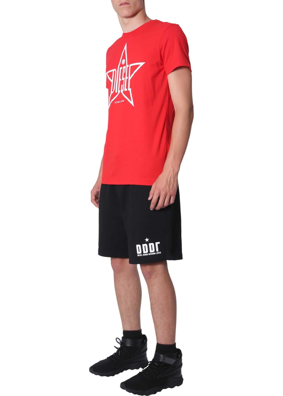 P-Alf Shorts