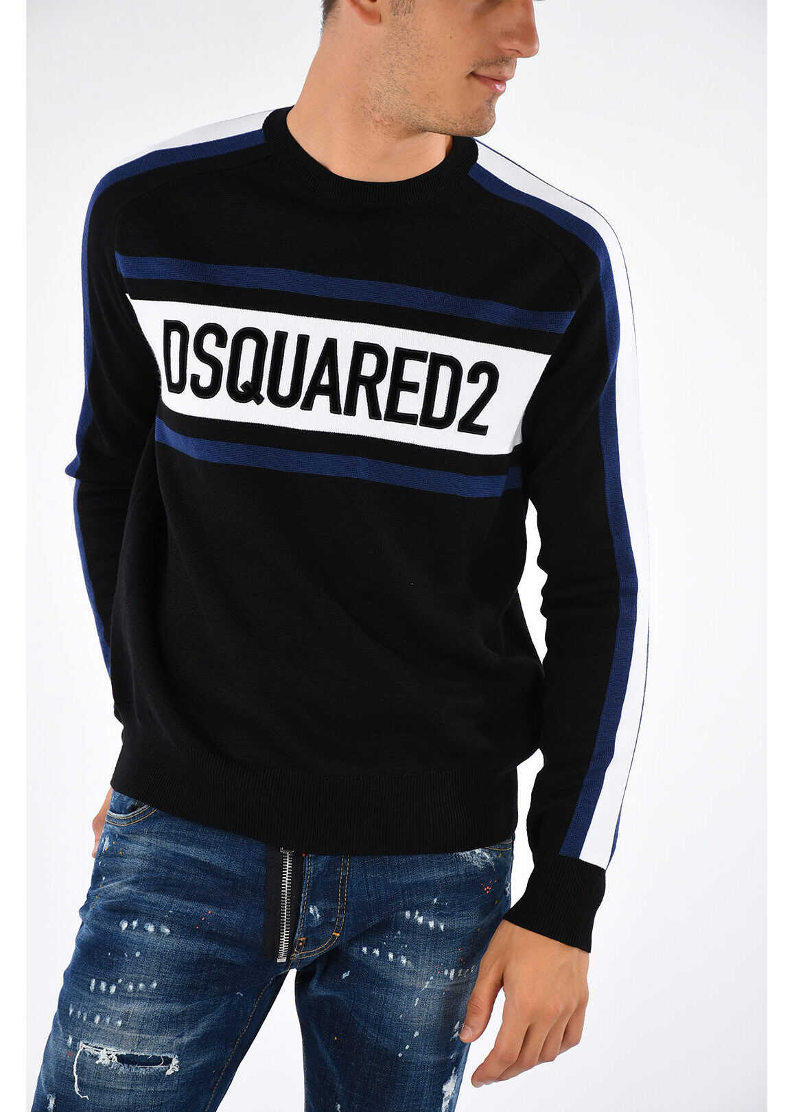 DSQUARED2 KNITWEAR N/A