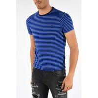 Tricouri Striped T-shirt Barbati