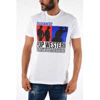 Tricouri Printed COOL FIT T-shirt Barbati