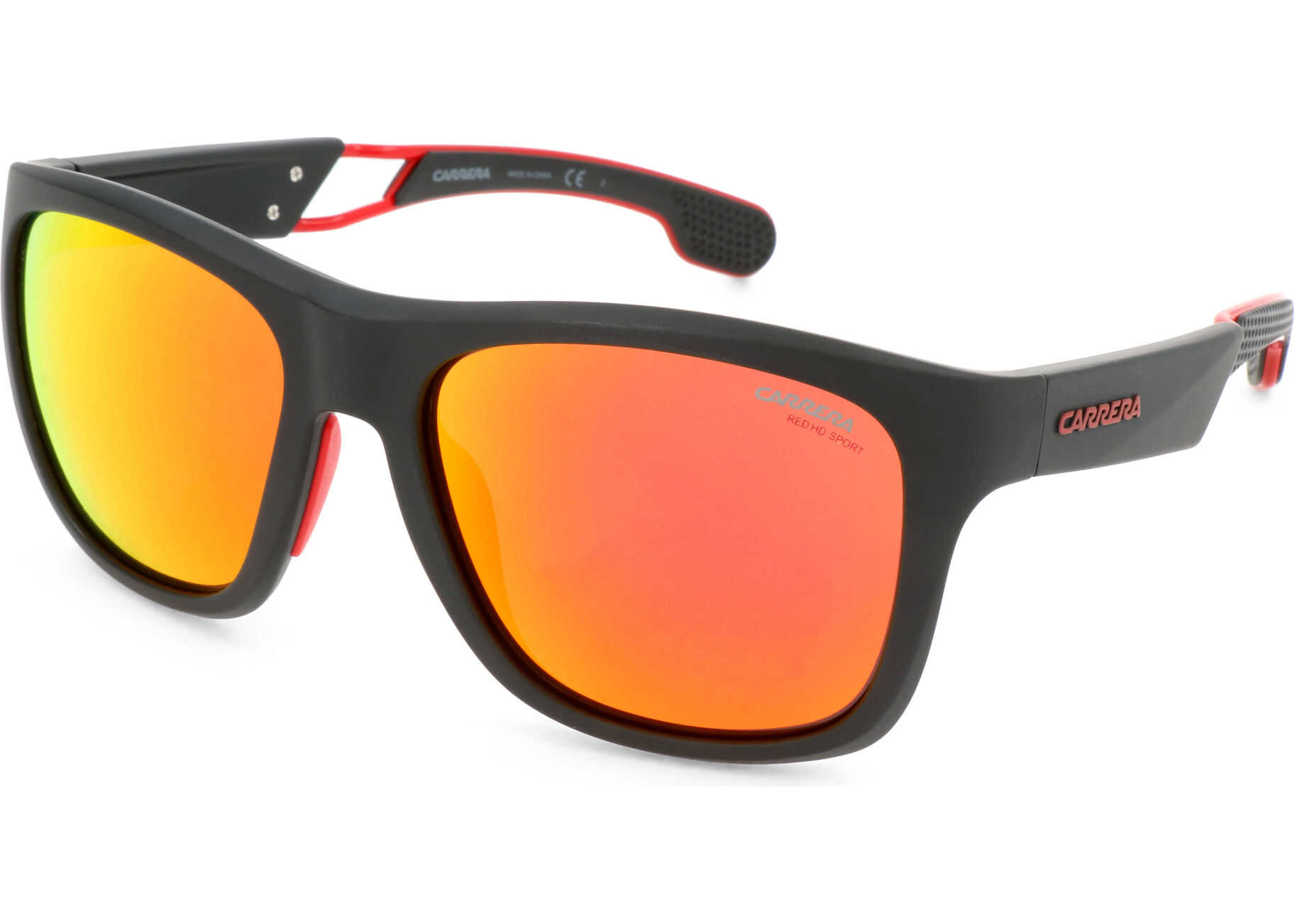 Carrera 4007S BLACK