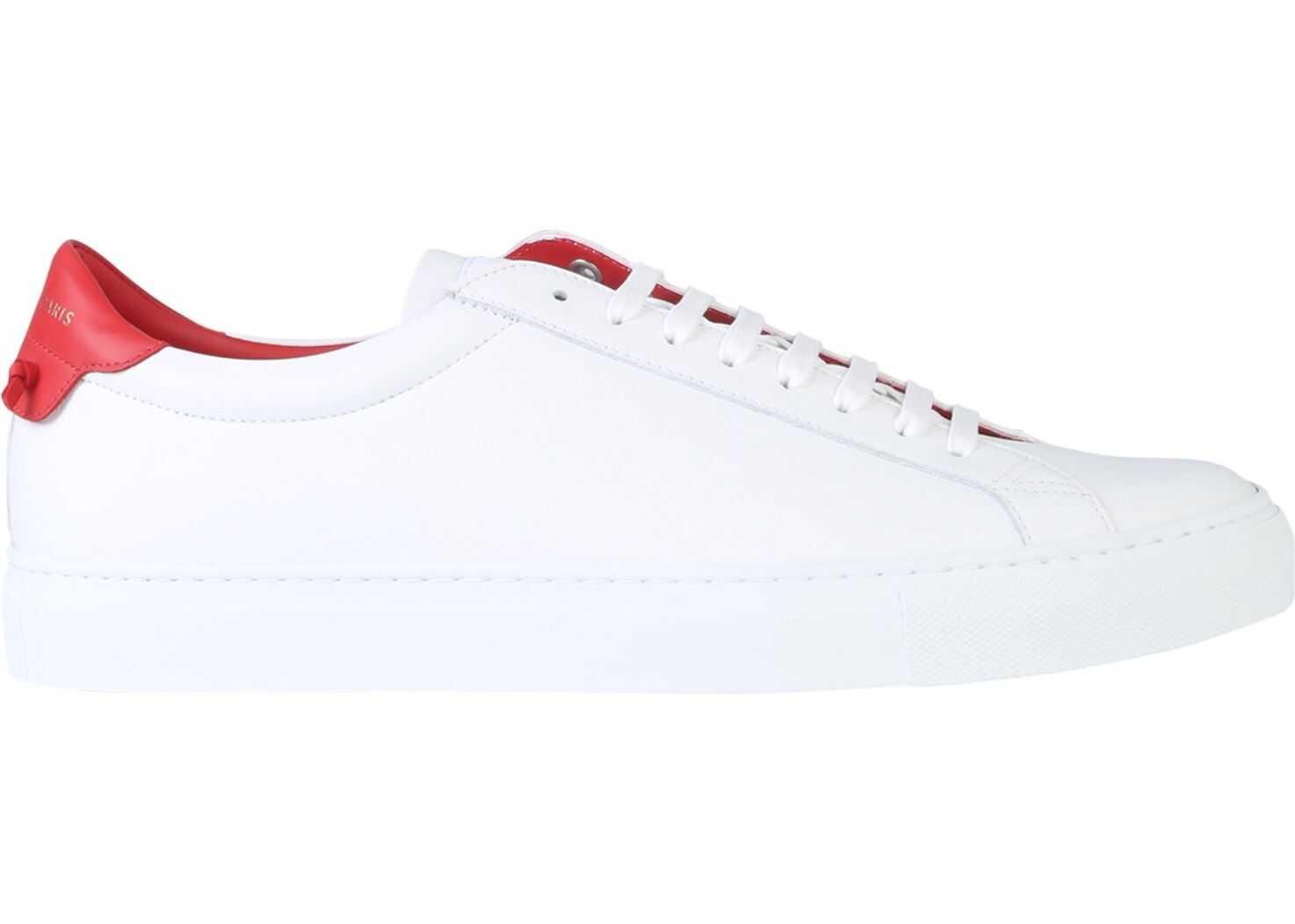 Givenchy Urban Street Sneaker WHITE
