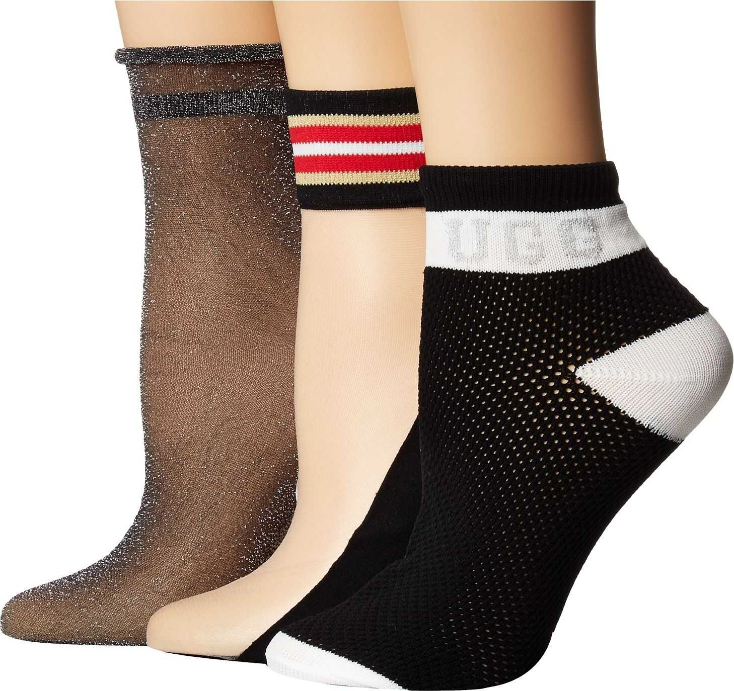 UGG Ash Ankle Socks Gift Set Multi