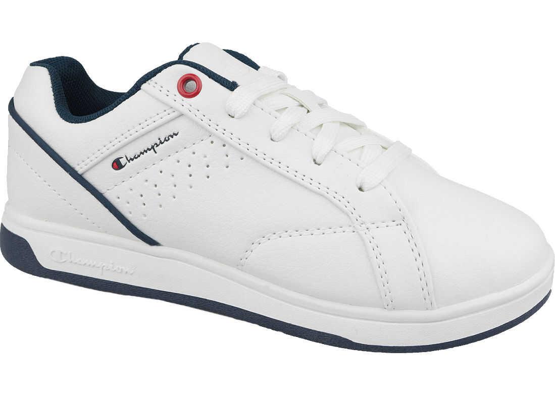 Champion Ace Court Tennis As White
