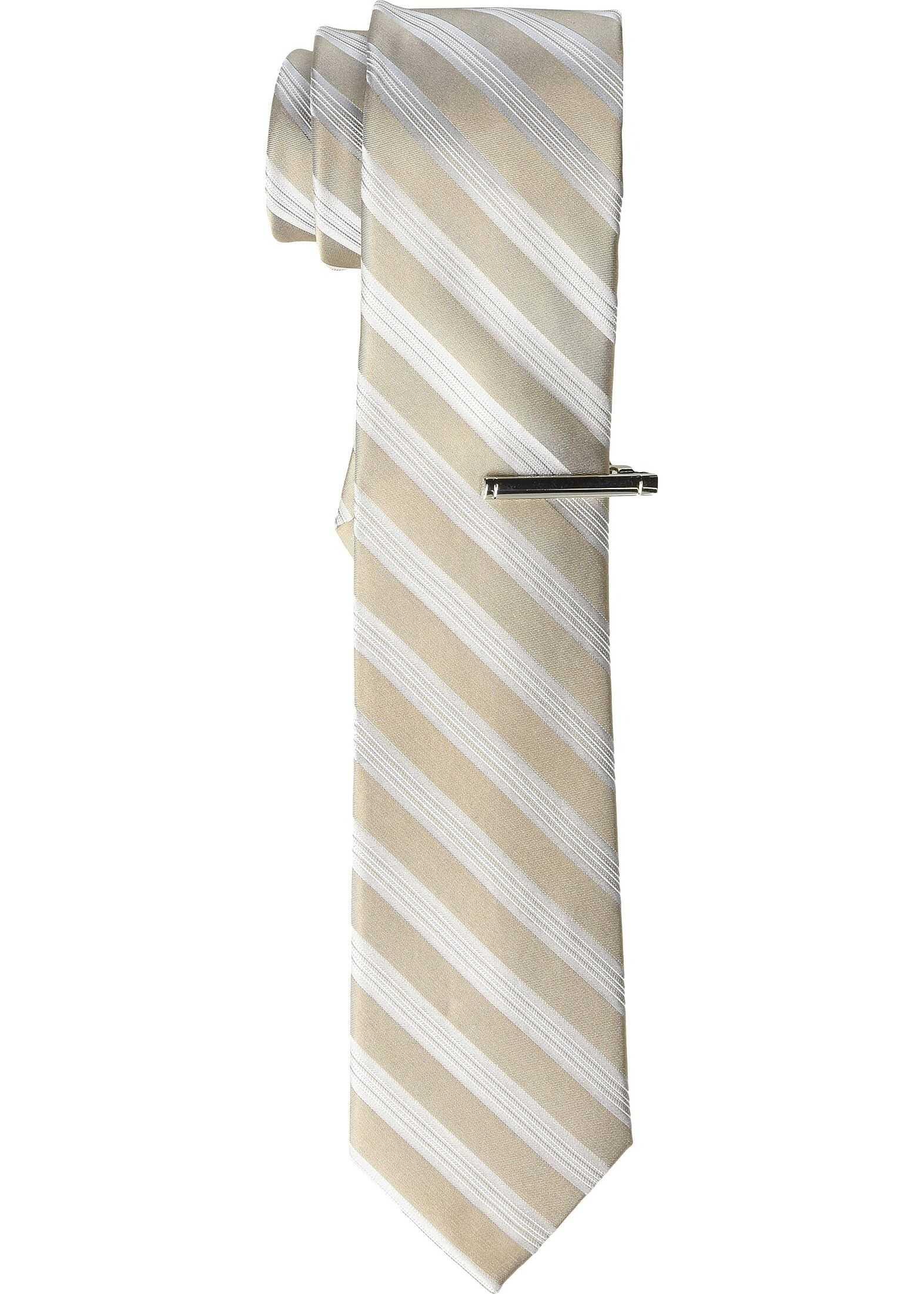 Calvin Klein Track Stripe Taupe