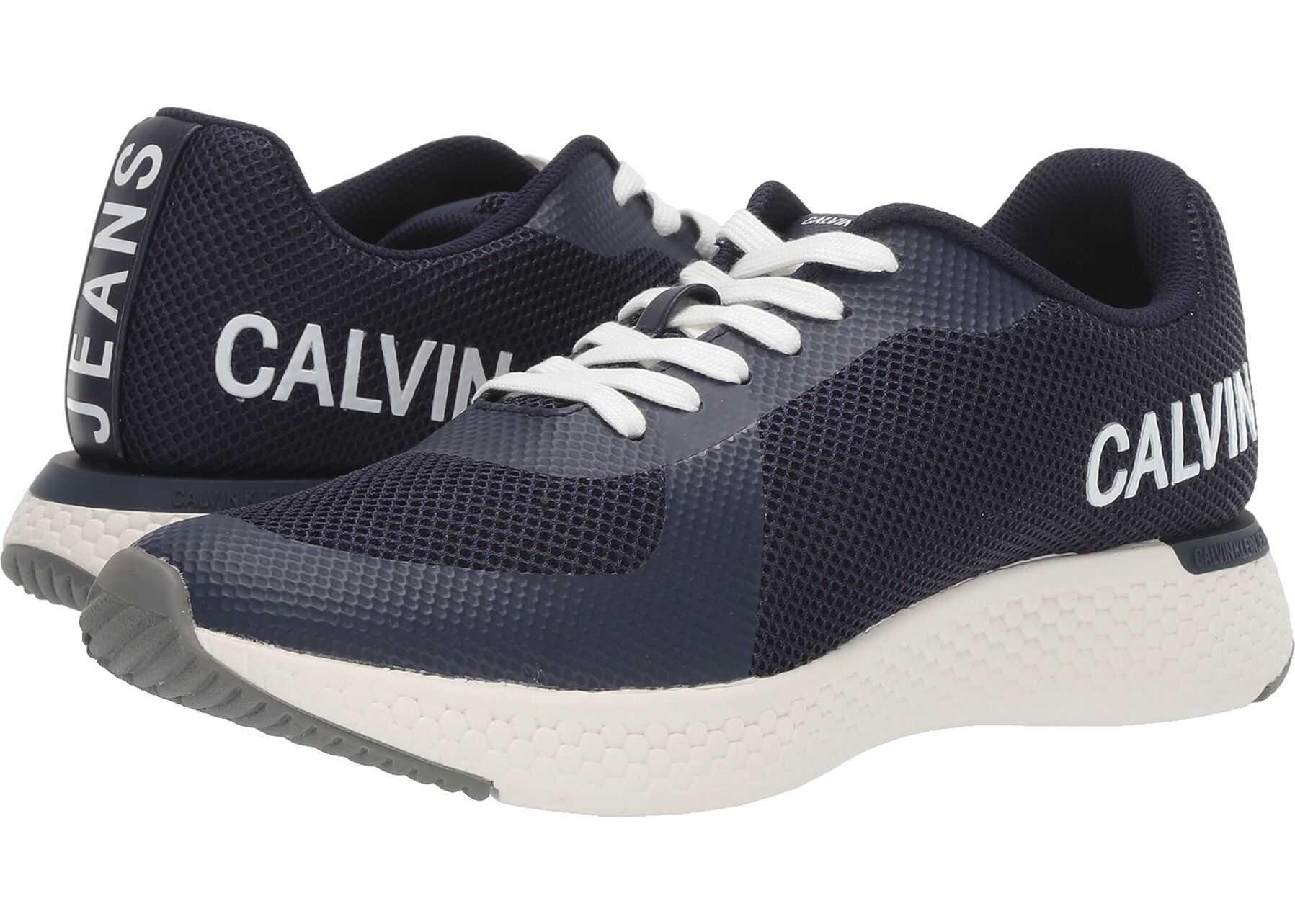 Calvin Klein Amos Navy