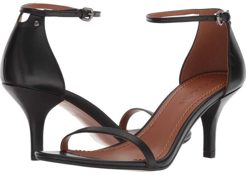 Sandale Dama COACH Heeled Sandal