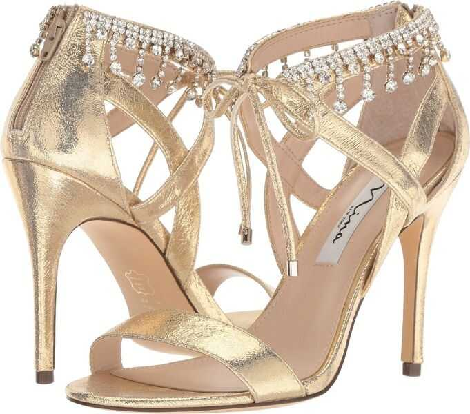 Sandale Dama Nina Collina