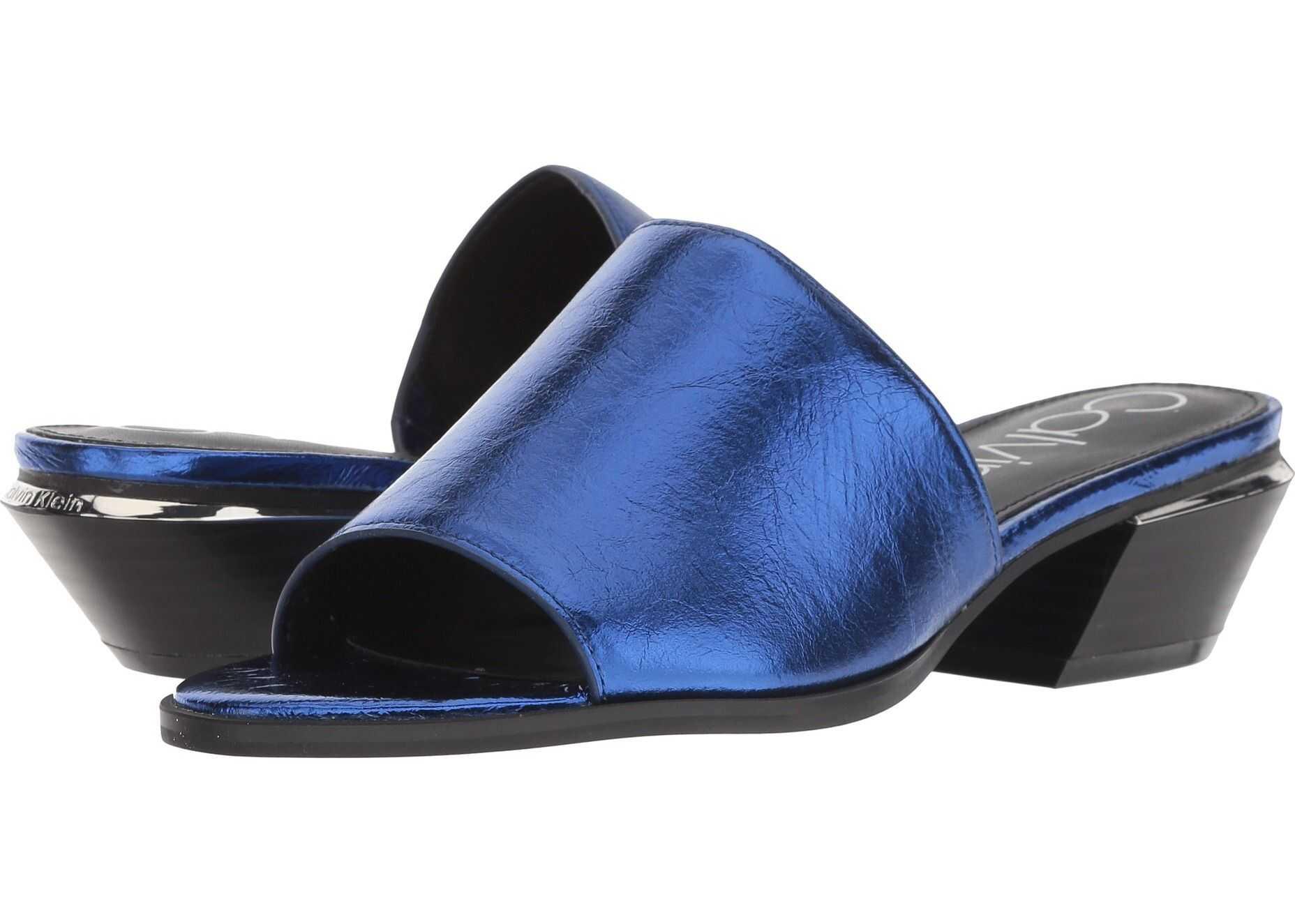Calvin Klein Narissa Royal Blue Thrill Metallic