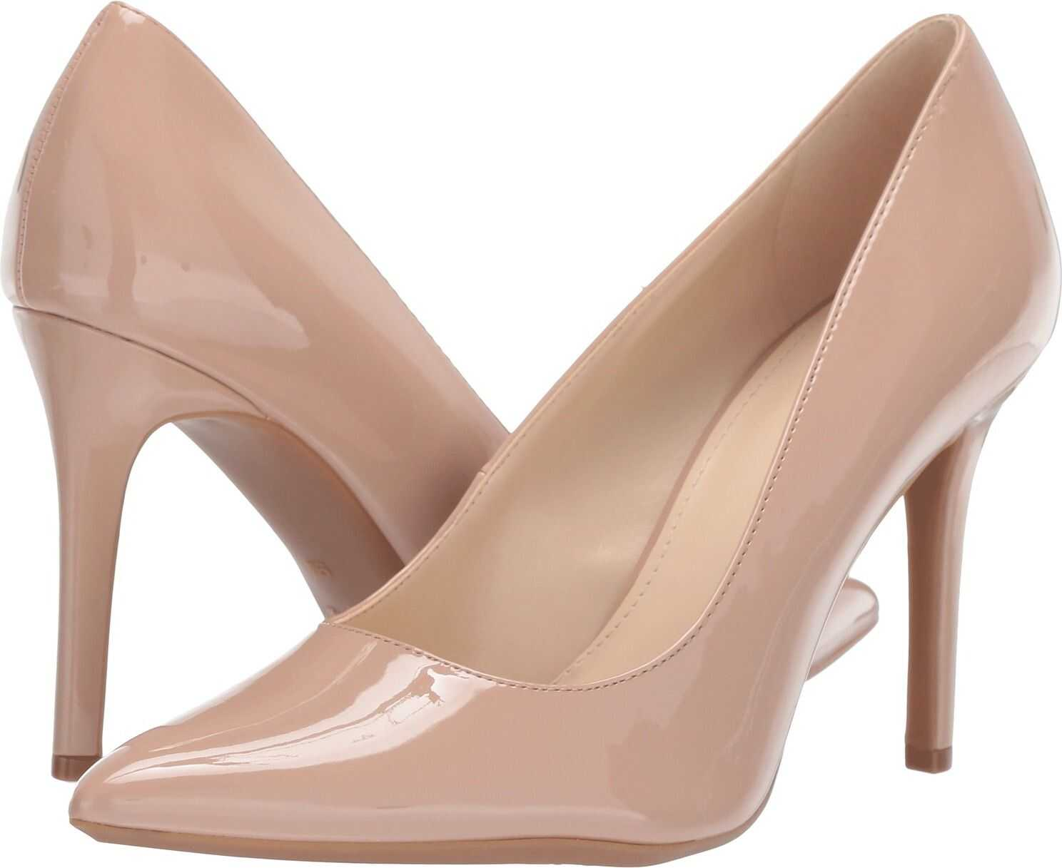Nine West Fill Barely Nude